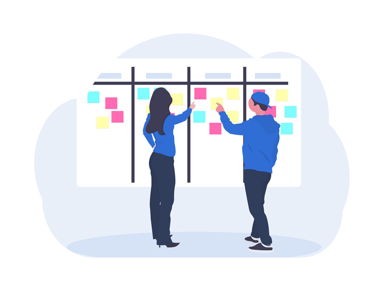 Lessons Learnt From Kanban